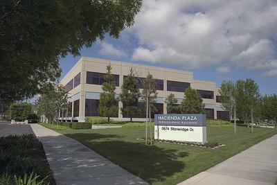 Six Dimensions Pleasanton, CA Office (PRNewsFoto/Six Dimensions)