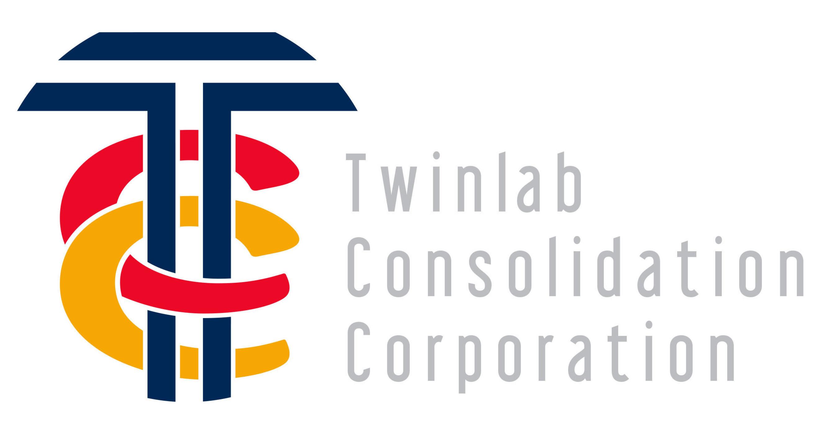 Twinlab Consolidation Corporation