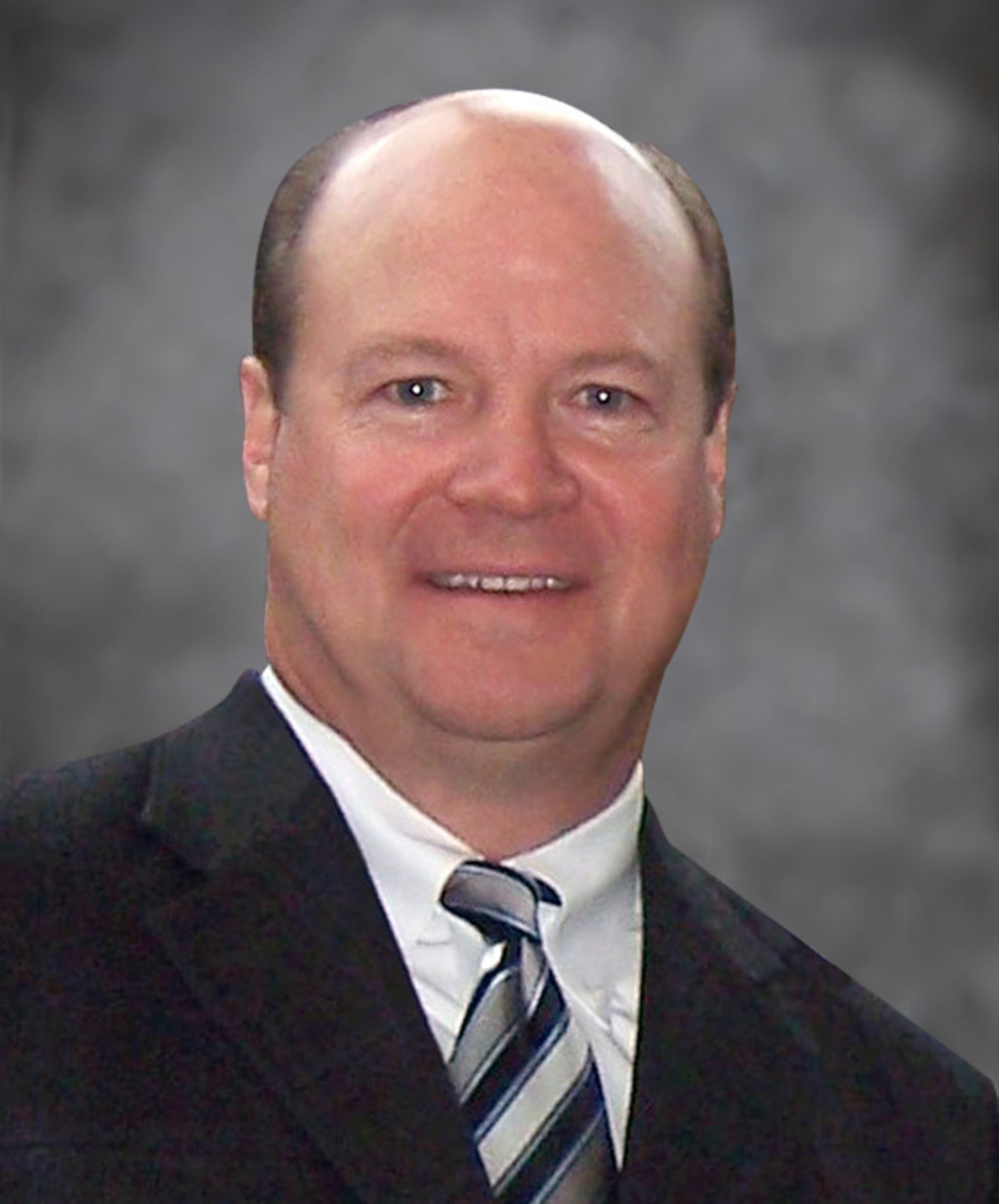 Newly appointed Huntzinger Management Group VP Marketing, Craig Kasper
