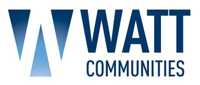 WATT COMMUNITIES Logo.