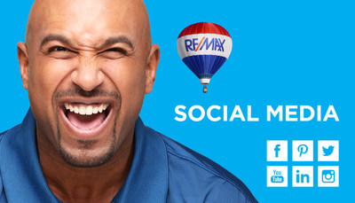RE/MAX Found Most Influential on Social Media