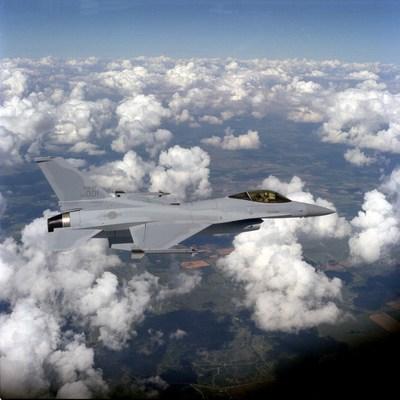 Republic of Korea Air Force F-16
