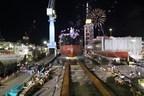 General Dynamics NASSCO Launches and Christens ECO Tanker Built to Serve Jones Act Fleet