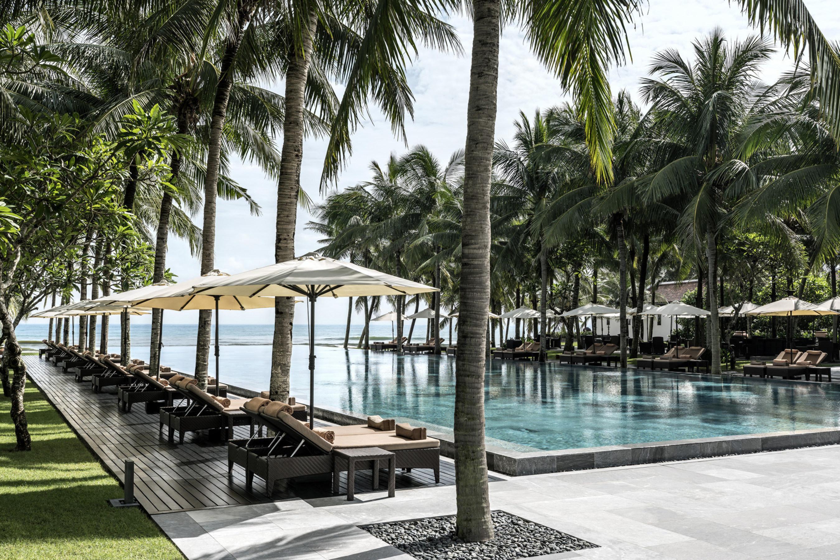 The New Four Seasons Resort The Nam Hai, Hoi An, Vietnam Debuts This December
