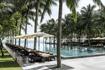 The New Four Seasons Resort The Nam Hai, Hoi An, Vietnam Debuts This December