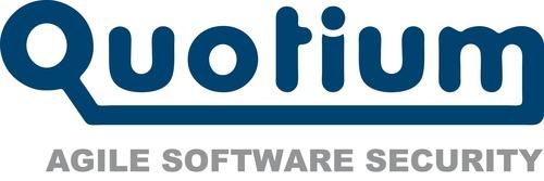 Quotium Logo (PRNewsFoto/Quotium)