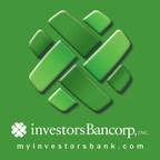 ISBC. (PRNewsFoto/Investors Bancorp, Inc.)
