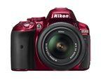 Nikon Releases D5300 Digital SLR Camera