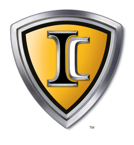 IC Bus Logo.  (PRNewsFoto/Navistar International Corp.)