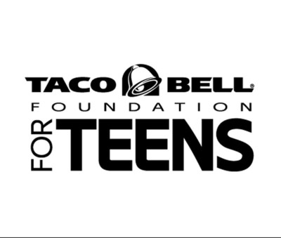 Taco Bell Foundation for Teens Logo.  (PRNewsFoto/Taco Bell Corp.)