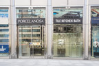 PORCELANOSA Opens New Tile, Kitchen & Bath Showroom In Downtown Washington, D.C.