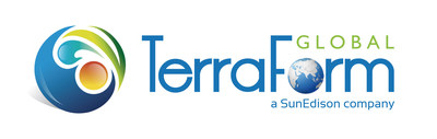 TerraForm Global, Inc. Logo