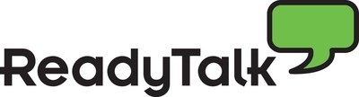 ReadyTalk Logo (PRNewsFoto/ReadyTalk)