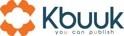 Kbuuk logo.  (PRNewsFoto/Kbuuk LLC & PR Newswire Association LLC)