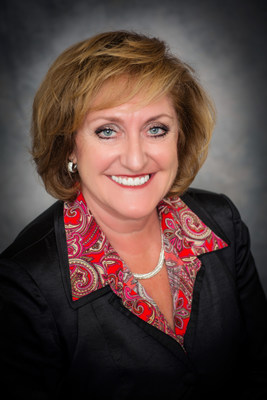 Vickie Schray, Bridgepoint Education's executive vice president of regulatory affairs and public policy.