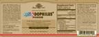 Solgar, Inc. Issues Voluntary Class I Recall of ABC Dophilus(R) Powder