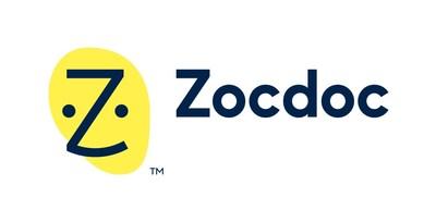 Zocdoc logo and word mark (PRNewsFoto/Zocdoc)