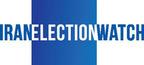 Iran Election Watch Logo.  (PRNewsFoto/Iran Election Watch)