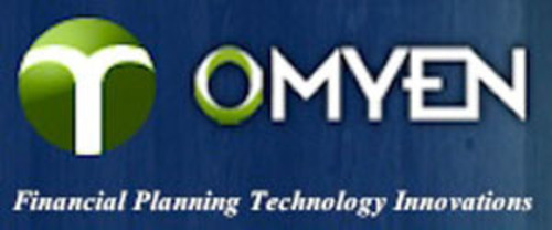 Leading Financial Planning Technology Innovation.  (PRNewsFoto/Omyen Corp.)