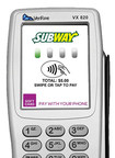 The SUBWAY(R) Restaurant Chain Selects Softcard(TM) as Key Strategic Partner for Mobile Payments (PRNewsFoto/SUBWAY(R))