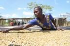 Nespresso Launches First Coffee Exported from South Sudan. (PRNewsFoto/Nestle Nespresso SA)