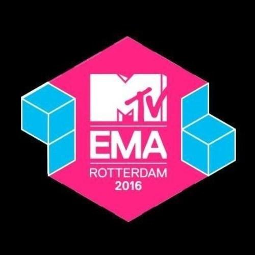 MTV EMA Logo (PRNewsFoto/MTV)
