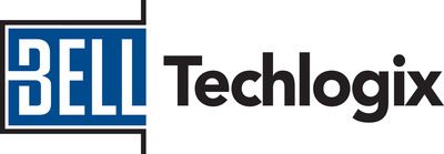 Bell Techlogix - information technology managed services and solutions.  (PRNewsFoto/Bell Techlogix)