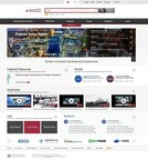 Main Screen of the Reorganized 'K-Developedia'