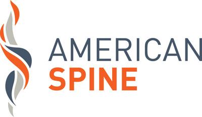American Spine MD Logo.  (PRNewsFoto/American Spine)