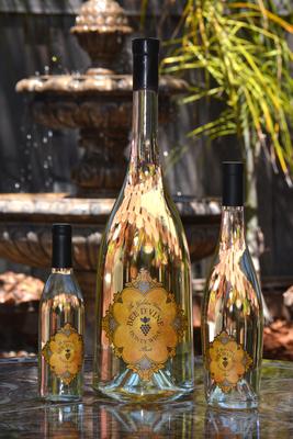 Bee D'vine Honey Wine - 375ml, 750ml and 3L (PRNewsFoto/The Honey Wine Company)