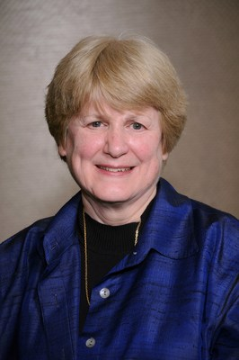 Dr. Mary-Claire King winner of the 2016 Szent-Györgyi Prize for Progress in Cancer Research