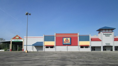 U-Haul Boosts Its Presence in Johnson City with Purchase of Former Game Center (PRNewsFoto/U-Haul)