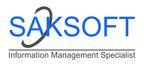 Saksoft Limited Logo