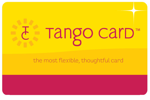 Forget the Fruit Cake, Gift Baskets and Logo Items This Holiday Season and Give Your Clients Exactly What They Want. Corporate holiday gift giving isn't an easy task, but it can be thanks to Tango Card (www.tangocard.com).  (PRNewsFoto/Tango Card)