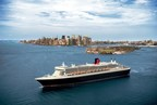 Travel by vintage train from New York through the Hudson Valley and Adirondacks to Montreal for three nights and then onto Quebec City by Via Rail Canada to board luxurious Queen Mary 2 for 7-night scenic fall cruise in Canada's French Maritimes and returning to New York, October 1 - 11, 2016.