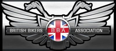 British Bikers Association Logo