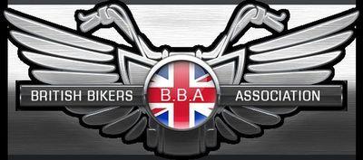 British Bikers Association Logo