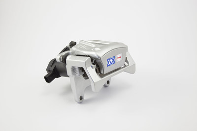 ZF TRW has produced its 60 millionth Electric Park Brake (EPB) unit and is the global leader in EPB supply, having pioneered this technology with its first motor on caliper system in 2001.