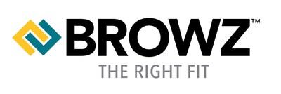 BROWZ. (PRNewsFoto/BROWZ) (PRNewsFoto/BROWZ)