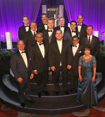 EY announces Entrepreneur Of The Year(R) 2016 Award recipients in the Southwest