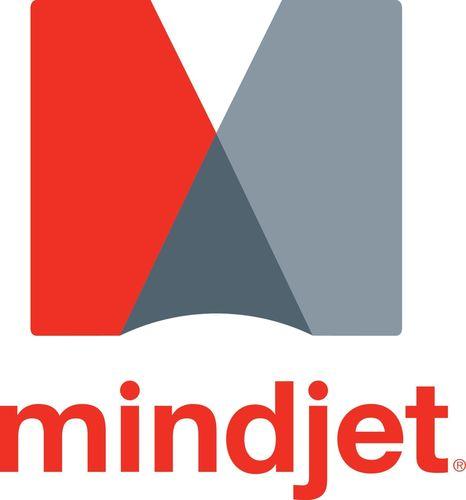 Mindjet Logo (PRNewsFoto/Mindjet)