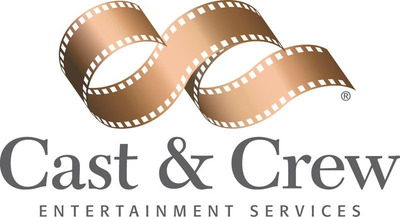 Cast & Crew Logo. (PRNewsFoto/Cast & Crew Entertainment Services) (PRNewsFoto/CAST & CREW ENTERTAINMENT SVCS.)