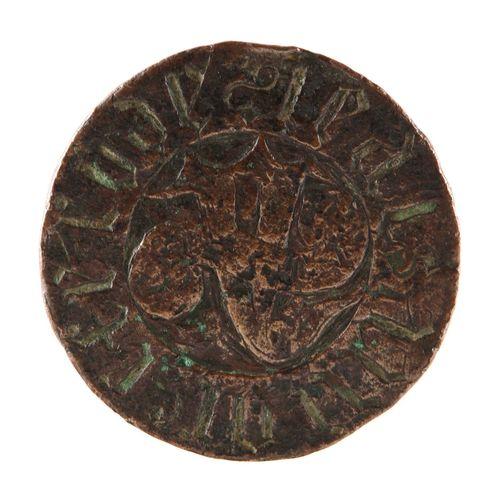 Mise aux enchères d'un très rare et important médaillon du 15ème siècle