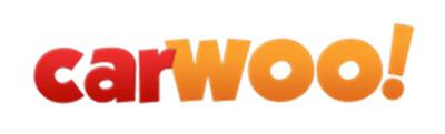 CarWoo! logo.  (PRNewsFoto/CarWoo!)