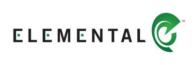 Elemental Technologies Logo. (PRNewsFoto/Elemental Technologies)