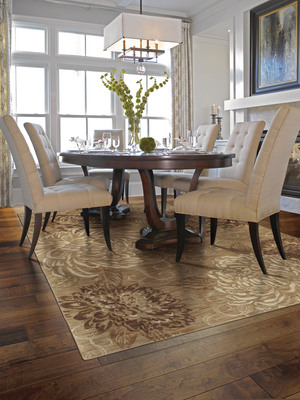 HGTV HOME Flooring by Shaw Launches in Retail Stores Nationwide