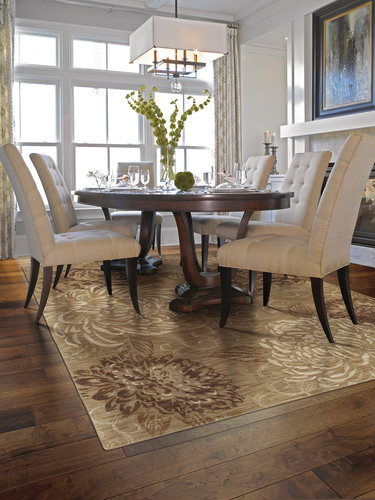 Hgtv Home Flooring By Shaw Launches In Retail S Nationwide