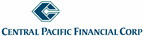 Central Pacific Financial Corp. Logo