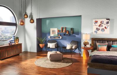 Behr Bedroom Colors Behr Color Schemes