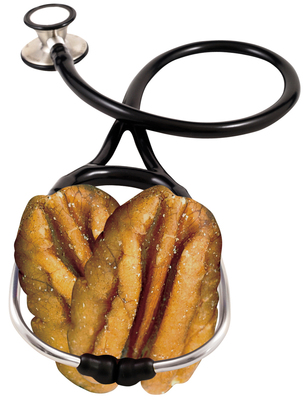 Medical studies demonstrate that a handful of pecans each day may reduce the risk of heart disease.  (PRNewsFoto/National Pecan Shellers Association)